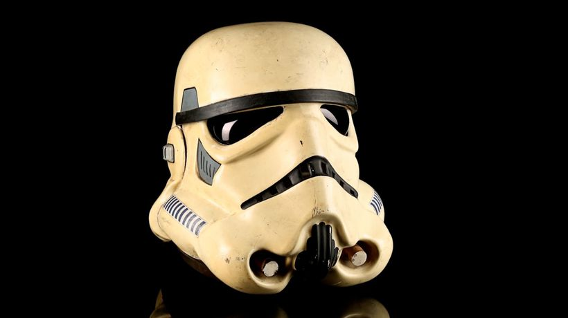 Incredible Star Wars Props To Be Auctioned