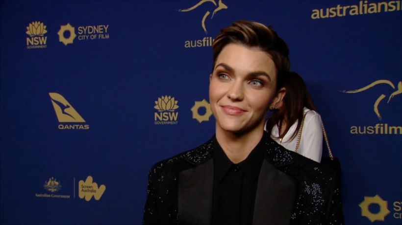Ruby Rose alleges unsafe conditions and misconduct on Batwoman set