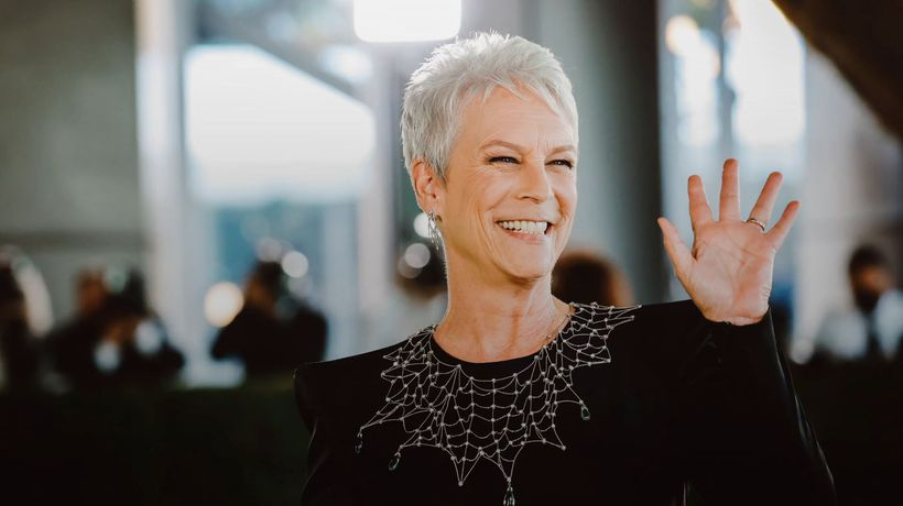 Jamie Lee Curtis opens up about her daughter Ruby coming out as transgender
