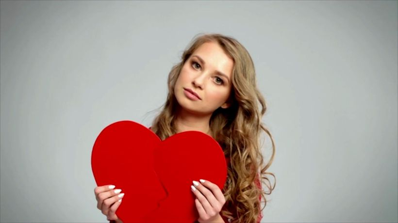 Broken heart syndrome on the rise in women