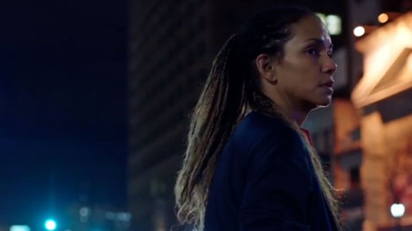 Halle Berry was 'challenged' by directorial debut