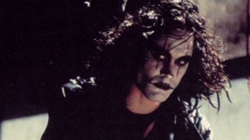 Brandon Lee's family offer support following Halyna Hutchins's death on film set
