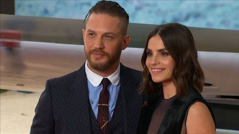 Tom Hardy signs on for 'pivotal' role in new 'A Christmas Carol' adaptation