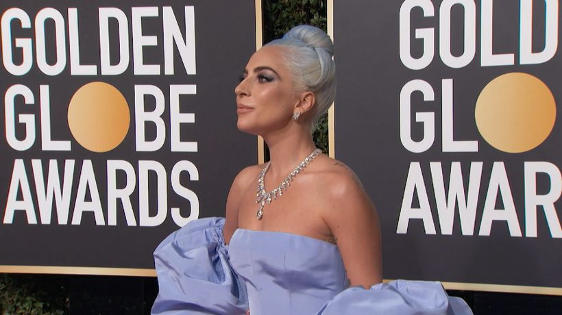 Lady Gaga ends second engagement