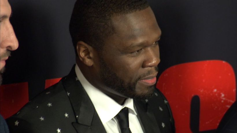 50 Cent fearing for his life after police officer threat