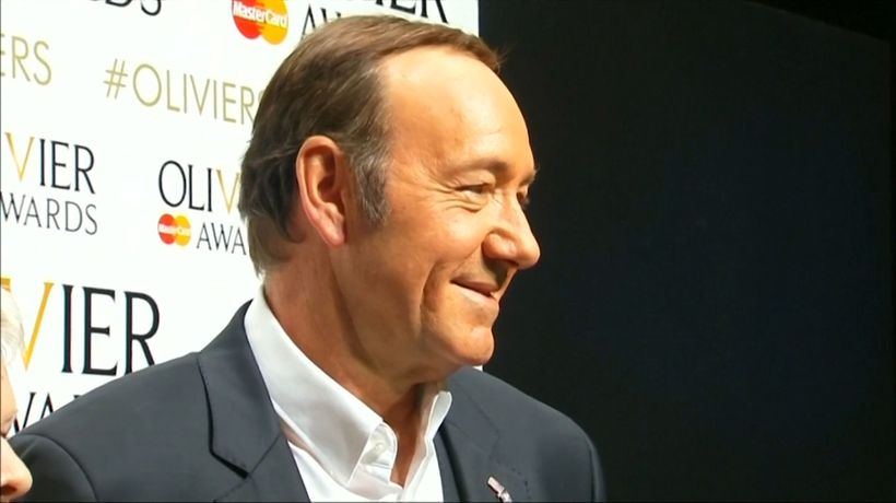 Kevin Spacey's brother fears he'll commit suicide over sexual assault allegations