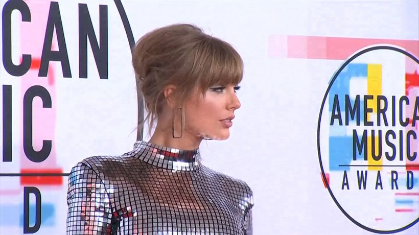Taylor Swift suing computer company owner for fraud