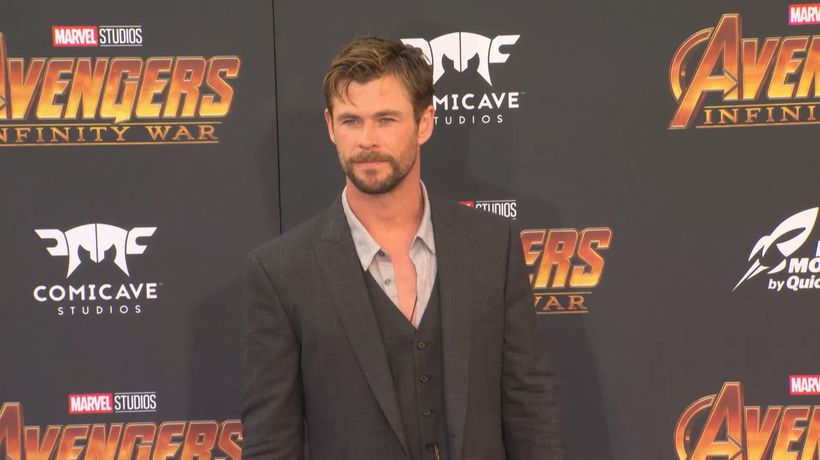 Chris Hemsworth to play Hulk Hogan in new biopic