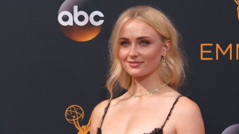 Celebrity Birthday: Sophie Turner