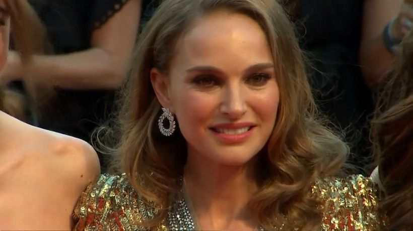 Natalie Portman files for restraining order against man claiming to be John Wick