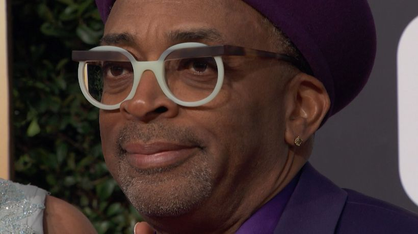 Celebrity Birthday: Spike Lee