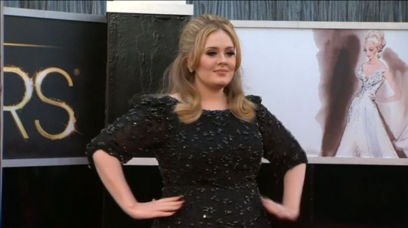 Adele freaks out over Beyonce Netflix film