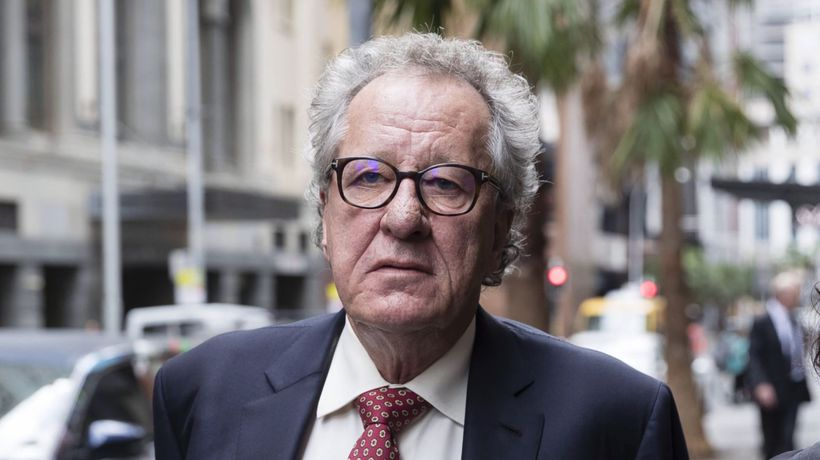 Geoffrey Rush wins record defamation payout over s*xual missconduct claims