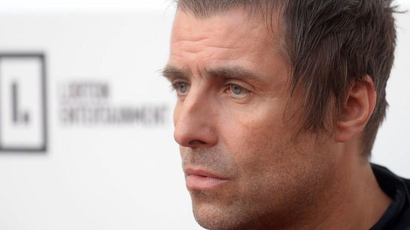Liam Gallagher's formerly estranged daughter has 'no anger' towards rocker