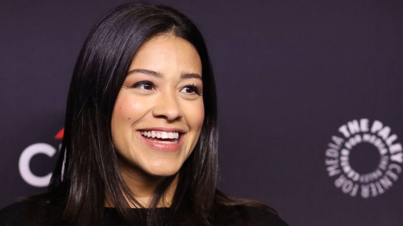 Gina Rodriguez suffered suicidal thoughts