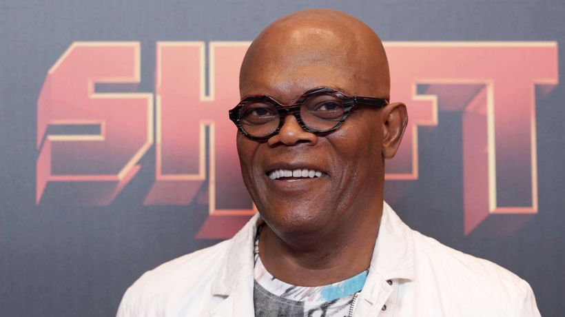 Samuel L. Jackson to play funk legend George Clinton in new biopic
