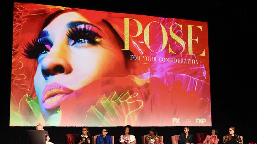 'Pose' & 'Russian Doll' lead Television Critics Association Awards Nominations