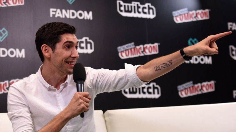 Max Landis dropped by managers following sexual misconduct allegations