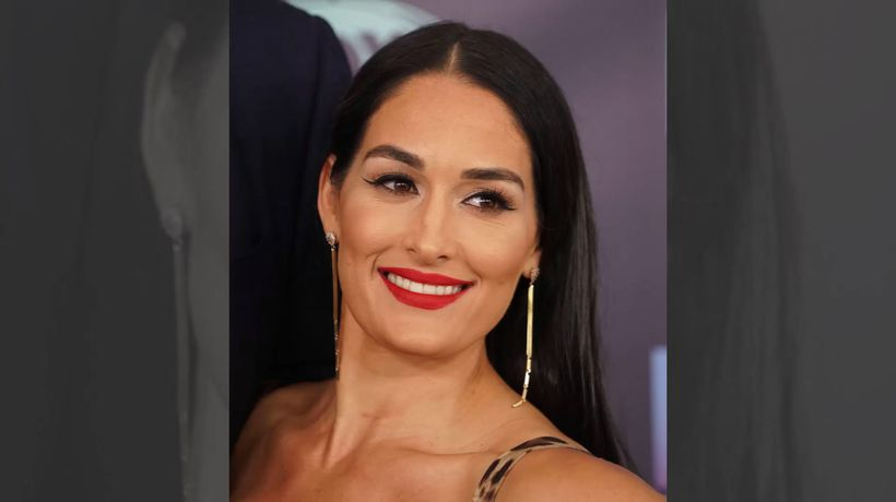 Nikki Bella's early retirement was prompted by doctor's 'brain cyst discovery'