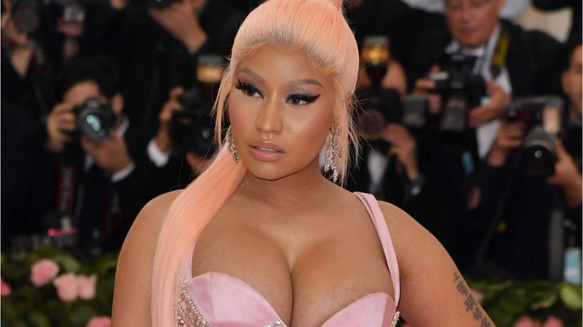 Trending: Nicki Minaj set to marry her boyfriend, Mick Jagger returns to stage after surgery, and Sh