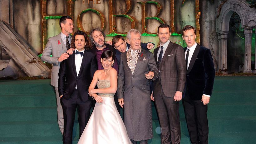 Martin Freeman almost turned down 'The Hobbit' role