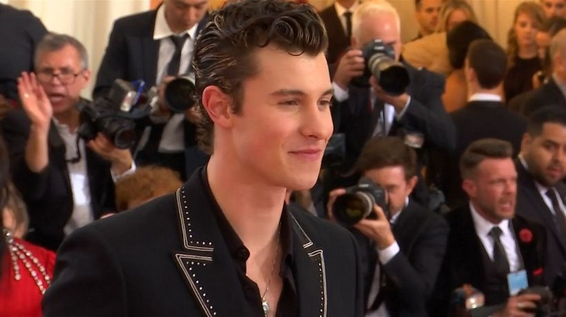 Shawn Mendes to front water sustainability campaign