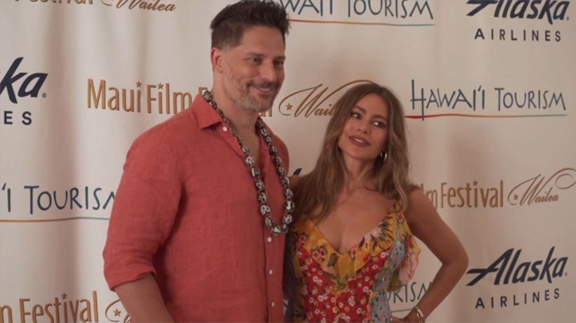 Joe Manganiello celebrates first date with wife on Italian vacation