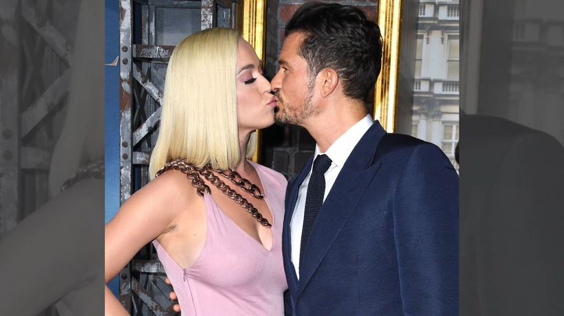 Orlando Bloom talks 'blessed' intimate life with Katy Perry