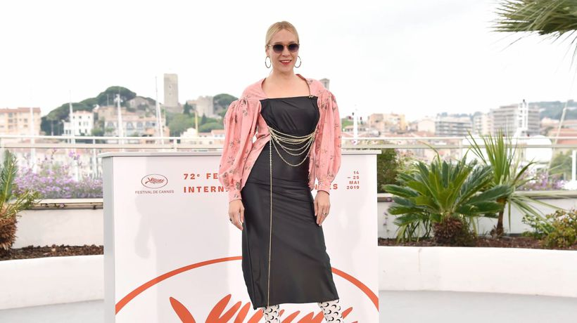 Chloe Sevigny launches first fragance