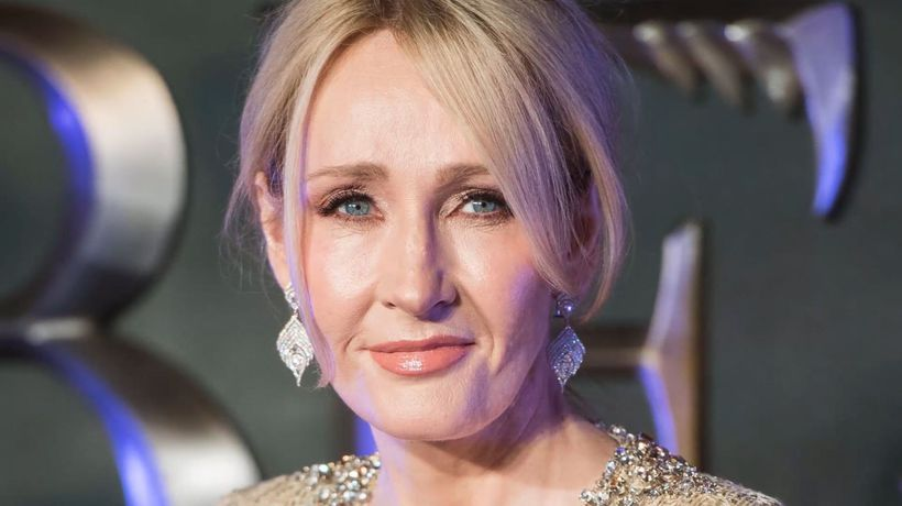 J.K. Rowling donates $19 million to fund brain research centre