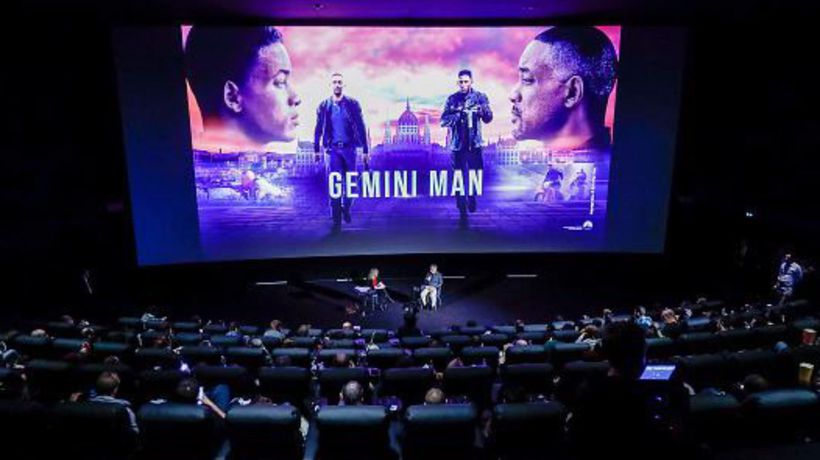 Will Smith's 'Gemini Man' stumbles its opening weekend