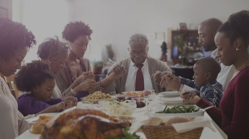Should Your Significant Other Meet the Family on Thanksgiving?
