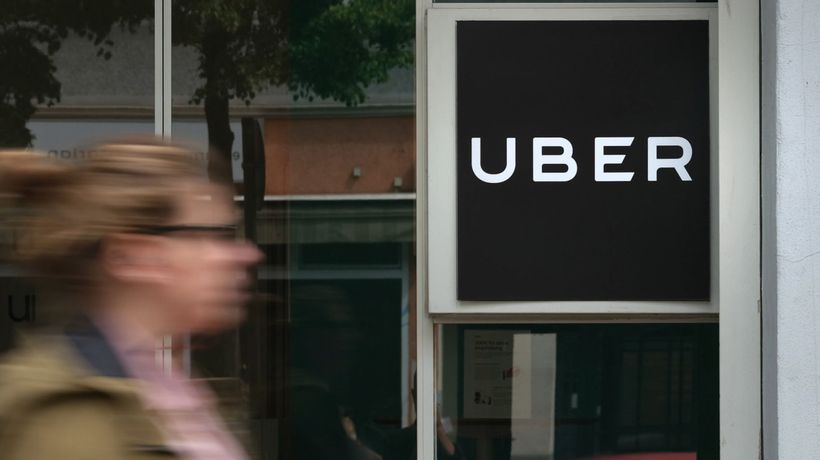 Uber Safety Report Reveals Almost 6,000 Sexual Assault Incidents