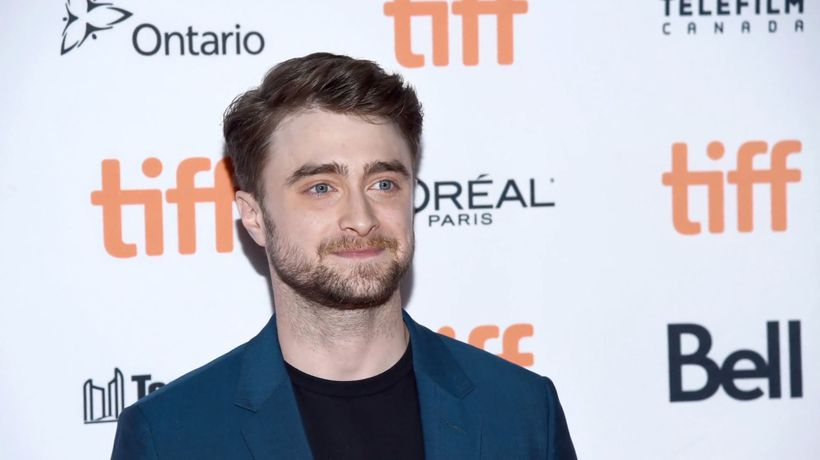 Daniel Radcliffe hates being asked for selfies at the gym