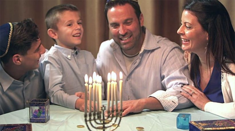 Hallmark to show Hanukkah-based TV movies for the first time