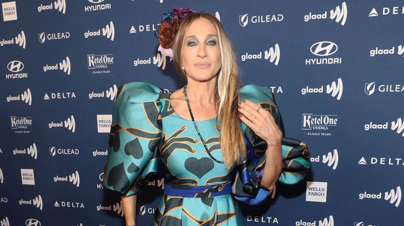 Sarah Jessica Parker sued by photographer