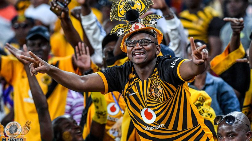 Kaizer Chiefs looking to end the year on a good note against Bloem Celtic