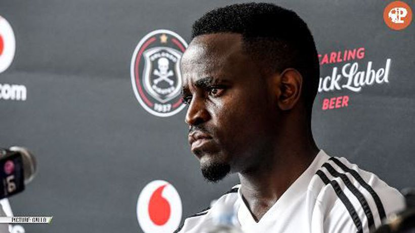 Sundowns looking to show Orlando Pirates who is boss