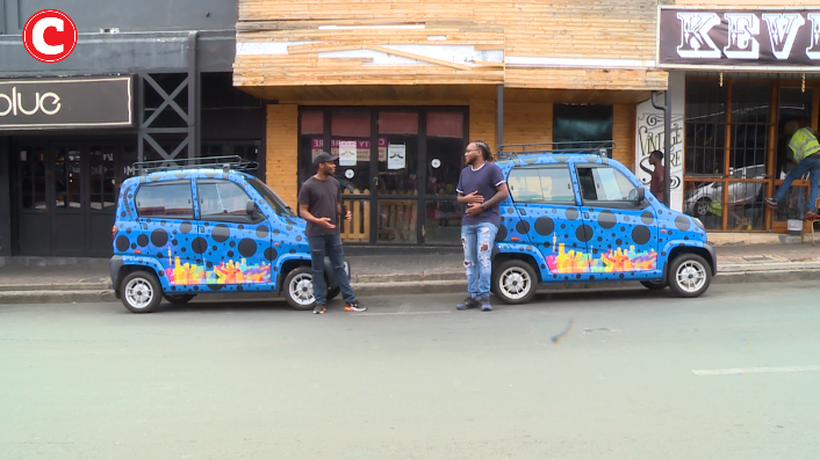 Jozibug offers interesting tours and adventures around Joburg while travelling in a unique way