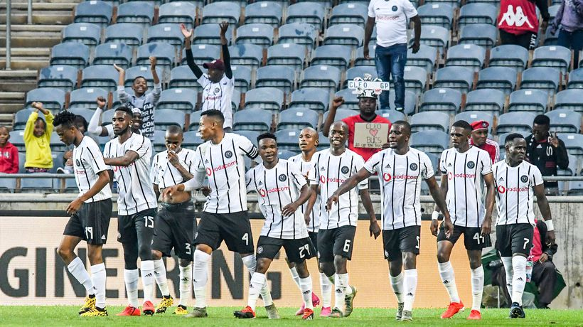 Will Venda's heat be enough for Black Leopards to defeat Pirates