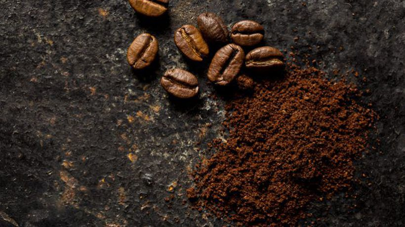Coffee making for beginners