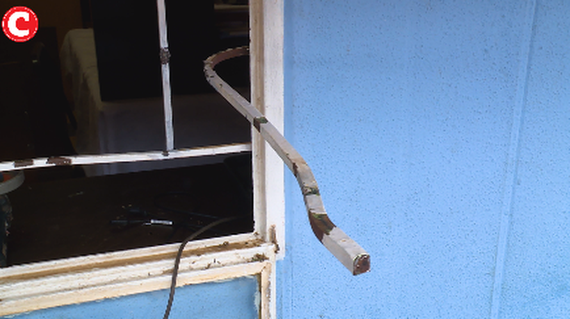 Lotus Gardens Primary School has experienced a break-in.