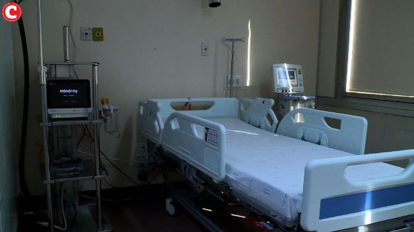 29 bedded ICU Ward fitted with modern equipment unveiled at the Charlotte Maxeke Hospital