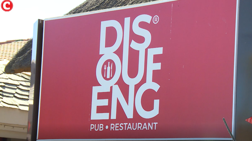 Popular Soweto restaurant feels pinch after President's alcohol ban
