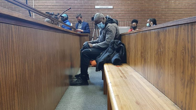 Muzikayise Malephane faces premeditated murder charges for Tshegofatso Pule's death.