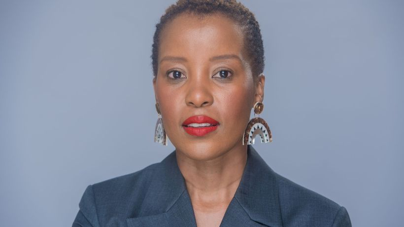 Entertainment Law with Manaileng Maphike
