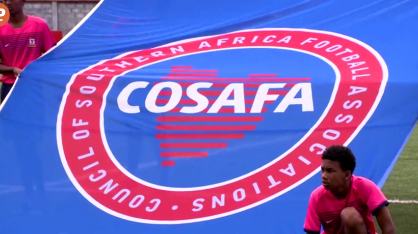 The best of COSAFA U17 girls cup goals
