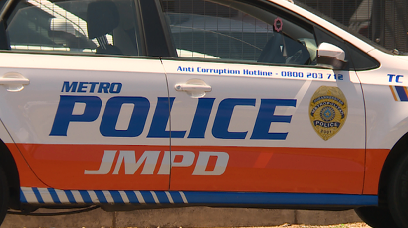 As part of October's Transport month activities, Johannesburg Metro police conducted road blocks.