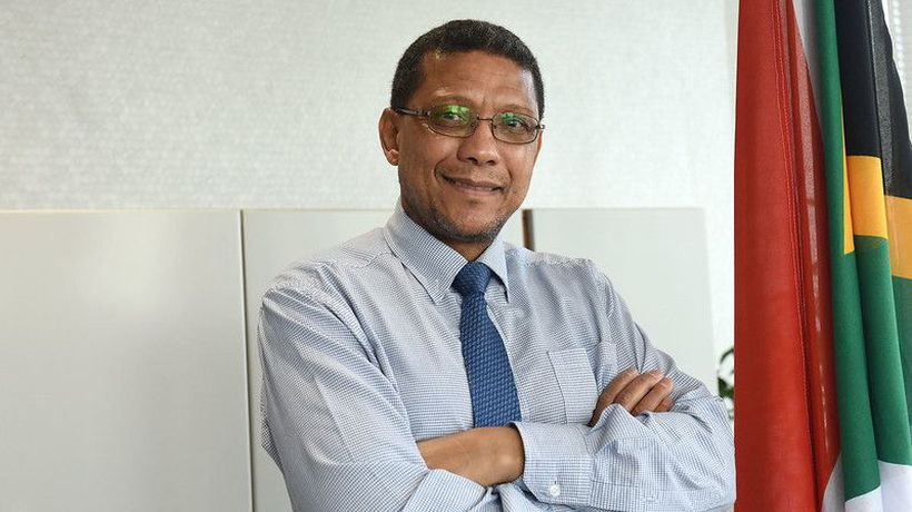 Randall Williams: from Cape Flats to becoming capital city's new boss