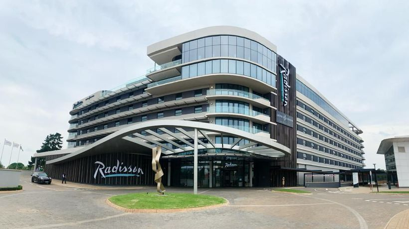 Radisson Hotel and Convention Centre is the spot to get away from it all